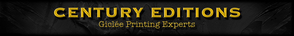 Century Editions Gclee Printing Experts Banner Image